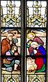 Hauzenberg Pfarrkirche - Gotische Apsis Fenster 4a.jpg