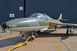 Hawker Hunter T68 '202' (ZU-HUN) (16930031741).jpg