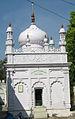 Hazrat Shaikh Bahauddin Chishty R A Darodi.JPG