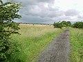 Heading north on Skippers Lane - geograph.org.uk - 484066.jpg