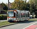 Heidelberg - Düwag MGT6D3 - RNV 3265 - 2018-08-04 11-38-30.jpg