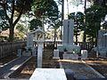 Heihachiro Togo grave.JPG