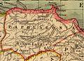 Heinrich Kiepert. Asia citerior.Paphlagonia.jpg