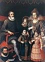 Heinrich Vierte Frankreich Familie.jpg