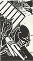 Heinz Kiwitz Don Quixote Windmühlen 1934.jpg