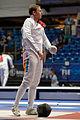 Heinzer v Nyisztor Fencing WCH EMS-IN t093810.jpg