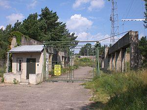 Hel - stanowisko baterii Schleswig-Holstein.jpg