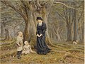 Helen Allingham - The Lady of the Manor.jpg