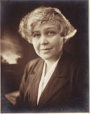 Helen Mayo - Helen Mayo, c. 1914