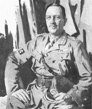 Henry Edward Burstall