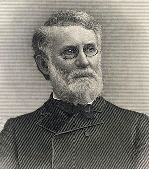 Henry H. Houston - Image: Henry H Houston