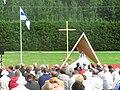 Herattajajuhlat espoo 2008.JPG