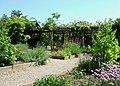 Herb Garden, Stafford Castle - geograph.org.uk - 1350391.jpg