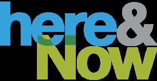 <i>Here and Now</i> (Boston) American public radio magazine program