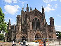 Hereford Cathedral - IMG 0098.JPG