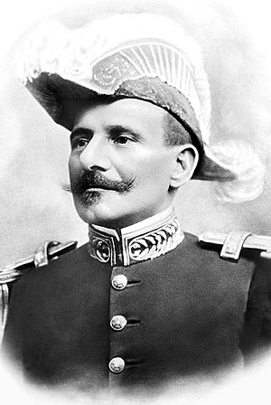 Brazilian presidential election, 1910 - Image: Hermes da Fonseca (1910)