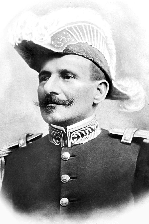 Hermes da Fonseca (1910)