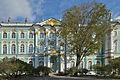 Hermitage West facade Saint Petersburg central wing.jpg