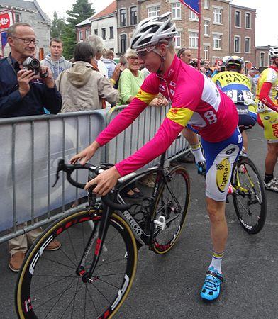 Herve - Tour de Wallonie, étape 4, 29 juillet 2014, départ (C36).JPG