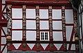 Herzberg (Harz) - Fachwerkdetail am Schlossturm (01-3).jpg