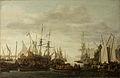 Het kielhalen van de scheepschirurgijn van admiraal Jan van Nes Rijksmuseum SK-A-449.jpeg