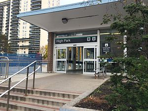 High Park TTC Main Entrance.jpg