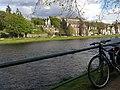 Highland - Ness Bank United Free Church, Ness Bank, Inverness - 20140424181051.jpg