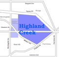 Highland Creek map.PNG