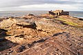 Hilbre Island in the Dee estuary, West Kirby, Wirral, Merseyside - panoramio (47).jpg