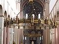 Hildesheim St. Godehard Heziloleuchter.JPG