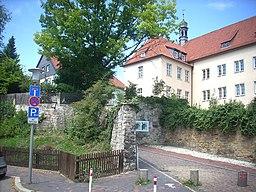 Stinekenpforte in Hildesheim