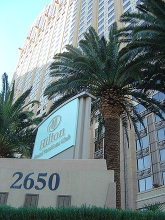 Hilton Grand Vacations Club - Image: Hilton Vacations 2