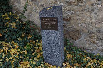 Battle of Hochkirch - Image: Hochkirch Kirche (9)