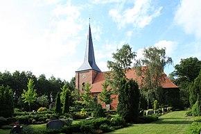 Gemeinde Hohn