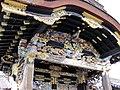 Hongan-ji National Treasure World heritage Kyoto 国宝・世界遺産 本願寺 京都441.JPG