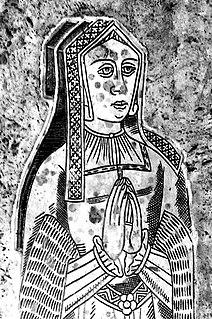 Honor Grenville, Viscountess Lisle Cornish lady