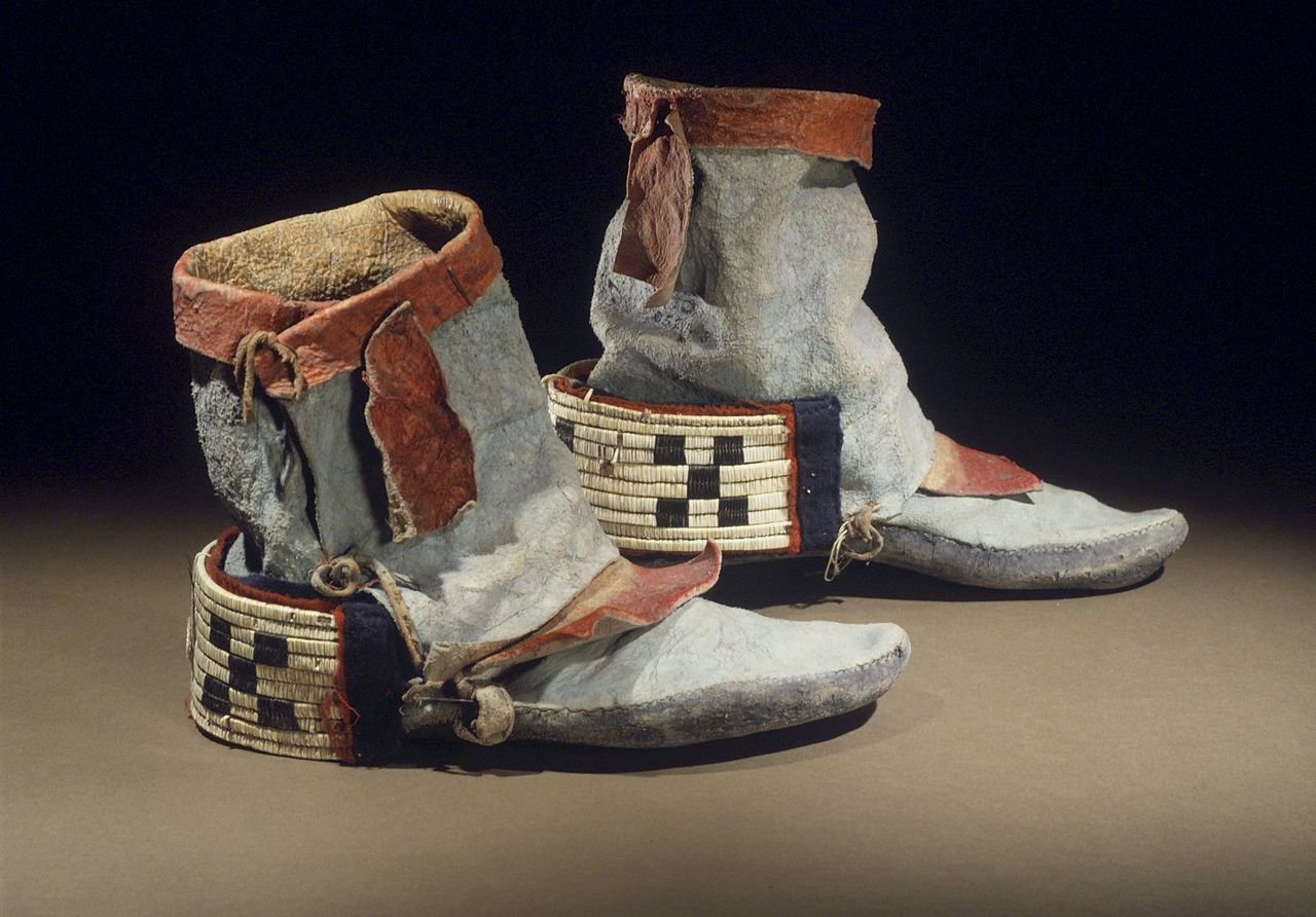 Victorian Shoes Womens Protect From Mud And Rain