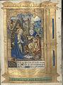 Horae beatae mariae virginis - Stadtbibliothek Lübeck 33.jpg