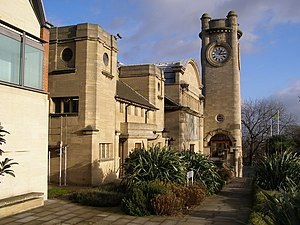Forest Hill, London - The Horniman Museum