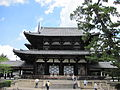 Horyu-ji National Treasure World heritage 国宝・世界遺産法隆寺09.JPG