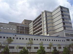 Hospital Pablo Tobón Uribe(4)-Medellin