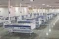 Hospital de campanha da Arena Mané Garrincha tem 173 leitos (49885048627).jpg
