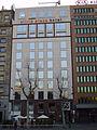 Hotel Olivia Plaza Barcelona Catalonia.JPG