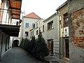 House 8 kvetna 7 Olomouc backyard.jpg