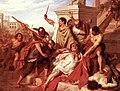Housez Mort de Vitellius.jpg