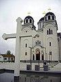 Hram Vaskrsnuca Gospodnjeg - panoramio.jpg