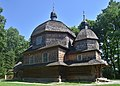 Hrebenne, cerkiew św. Mikołaja (HB13).jpg