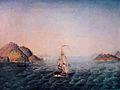 Hu-Mön oil painting.jpg