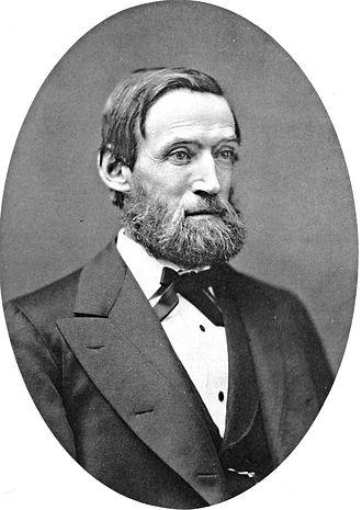 Hubert Anson Newton - Hubert Anson Newton, around 1879