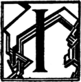 Hugh Selwyn Mauberley initial I.png
